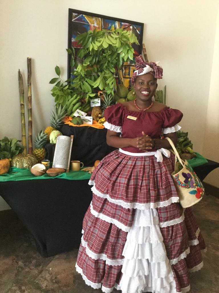 Celebrating Emancipation Day